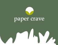 Paper Crave logo
