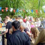 Whittington Press Open Day 2010